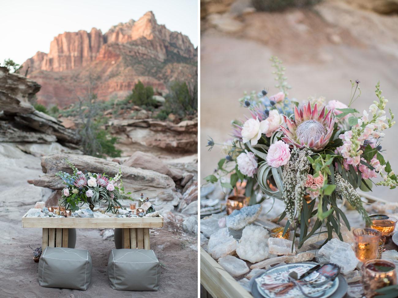 Inspiração Utah Desert