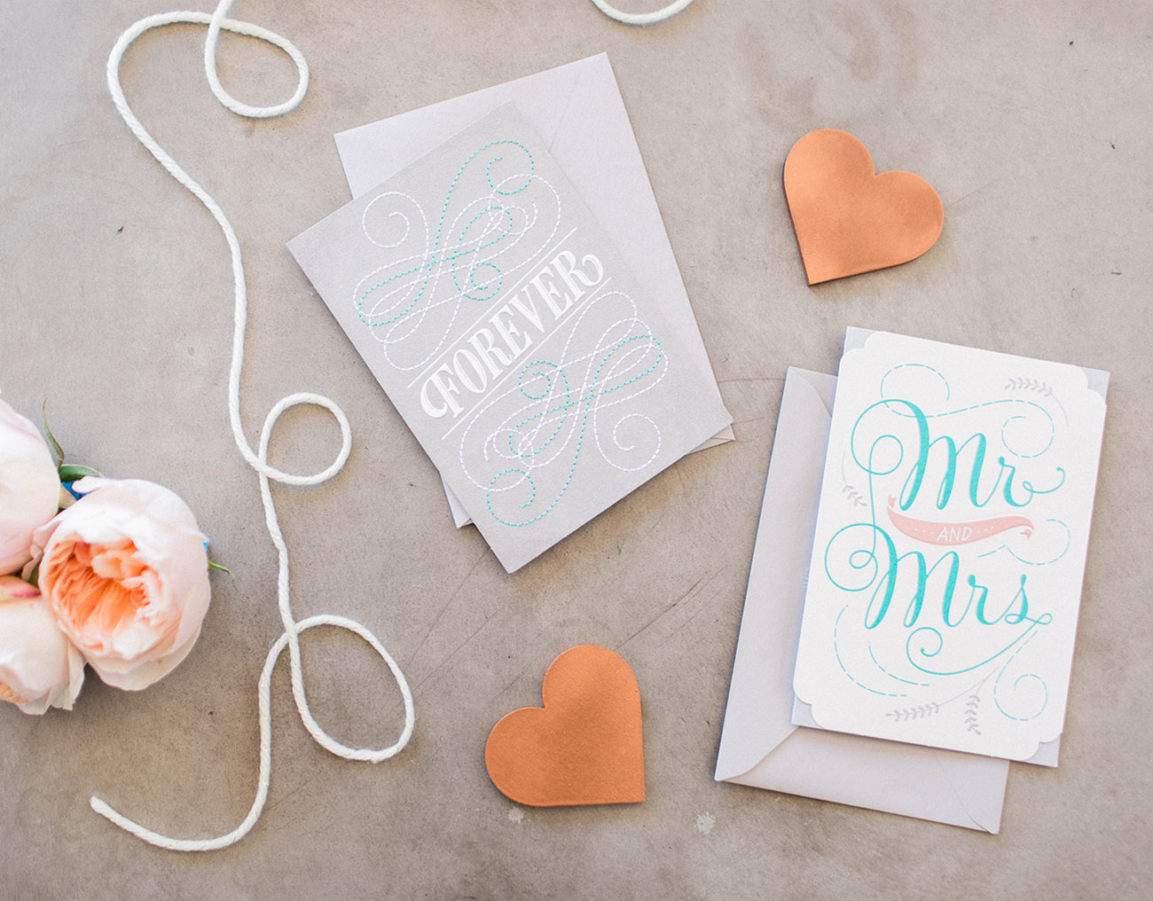 Wedding Cards from Hallmark