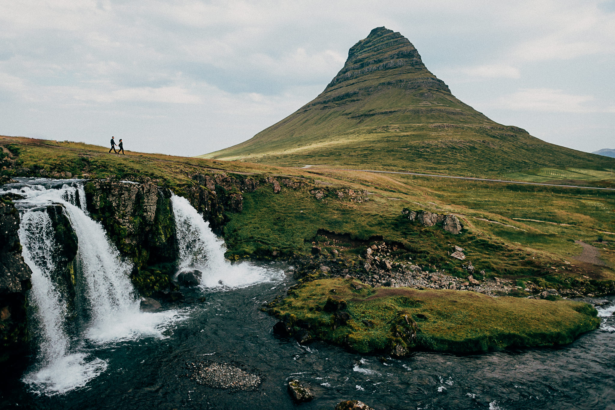 Jesse Golden Hour Studios -- Iceland