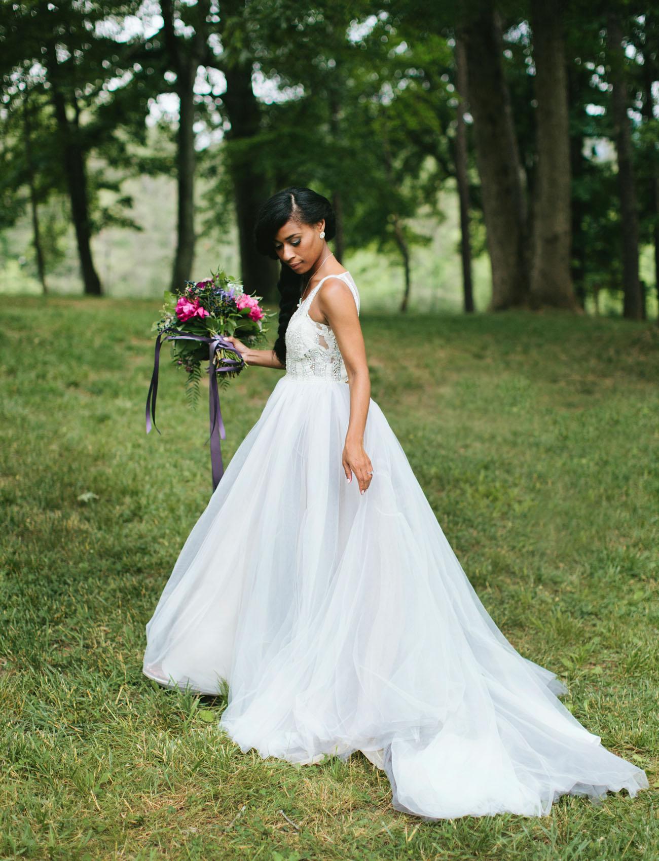 Pantora Bridal Dress