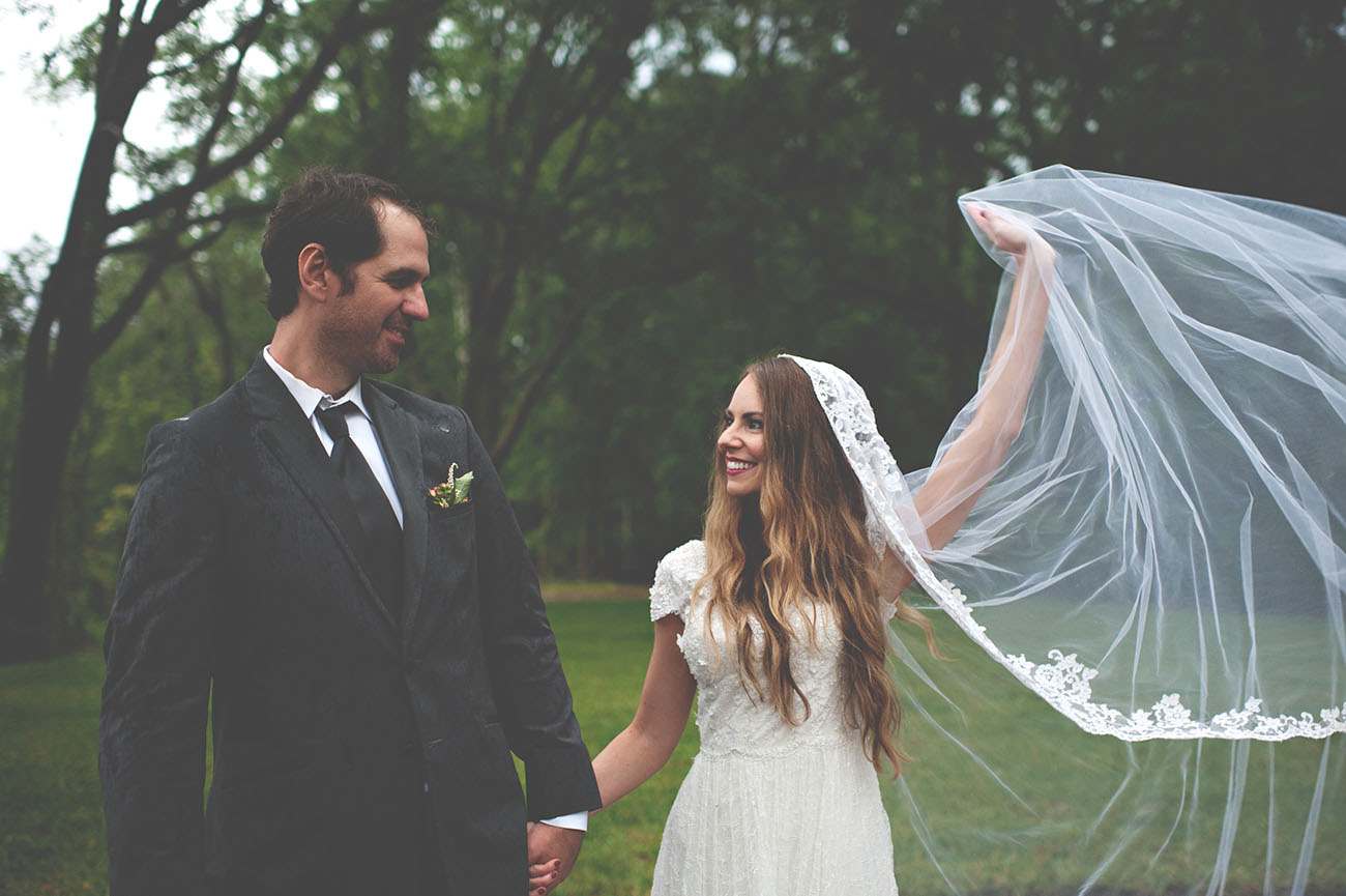 Jacksonville Wedding