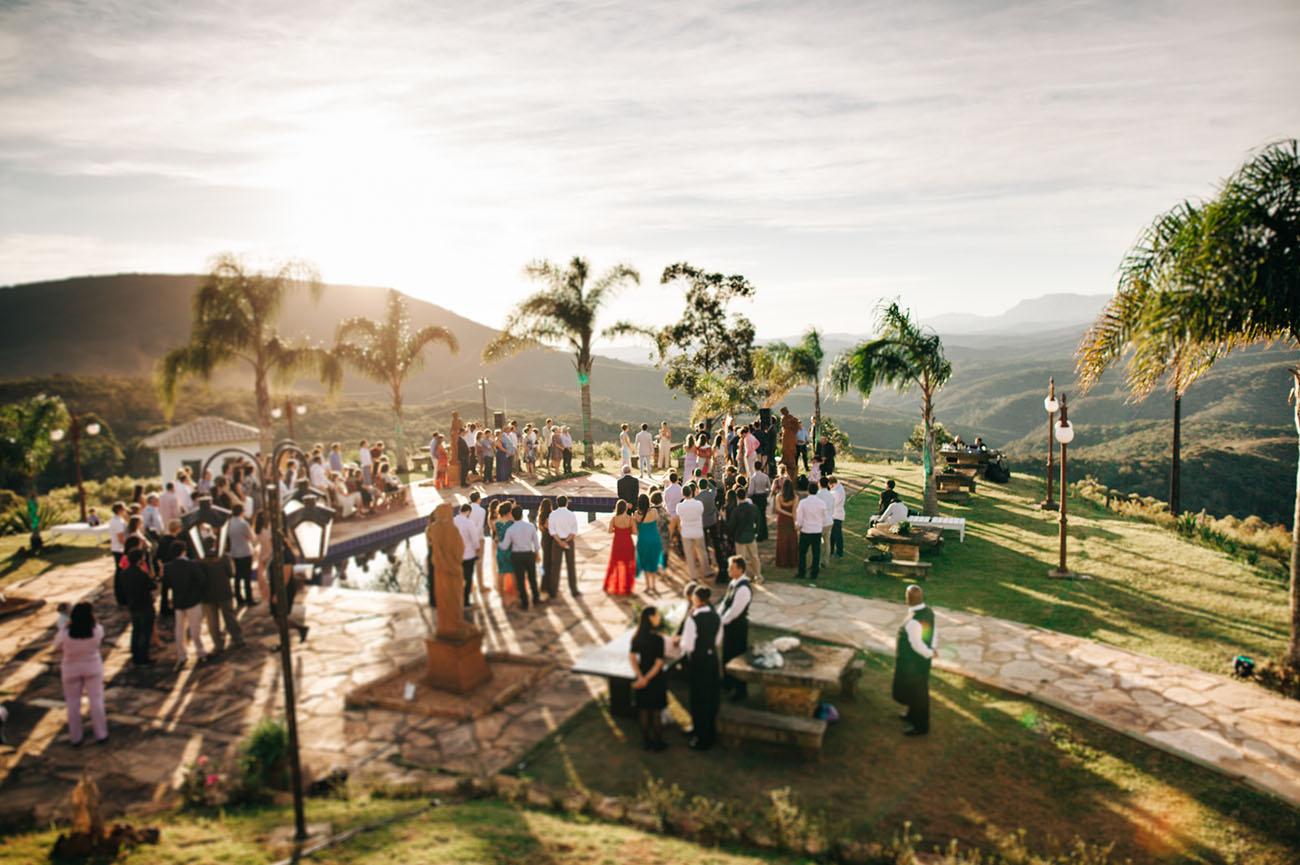Brazil Wedding