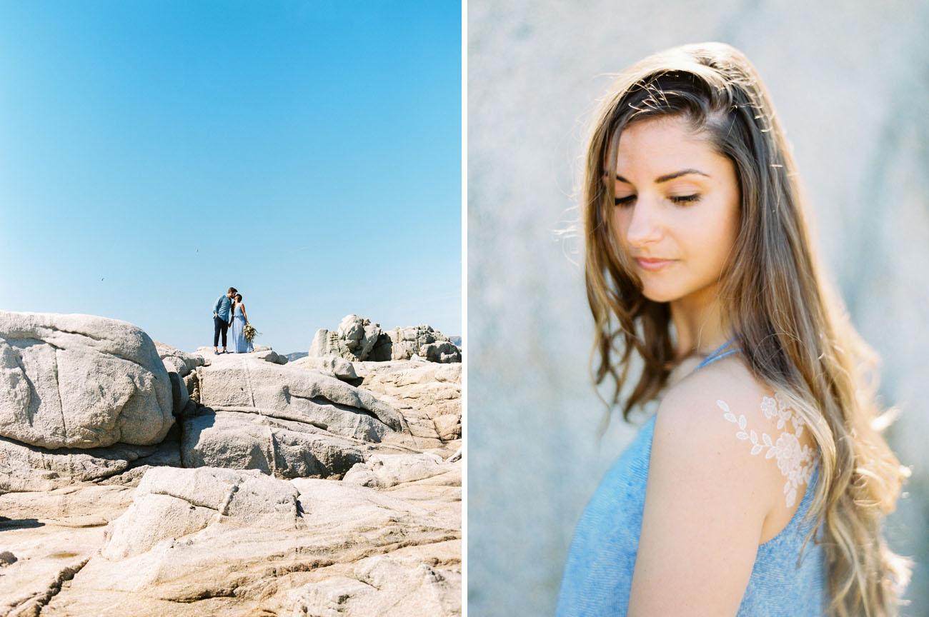 Corsica Inspiration