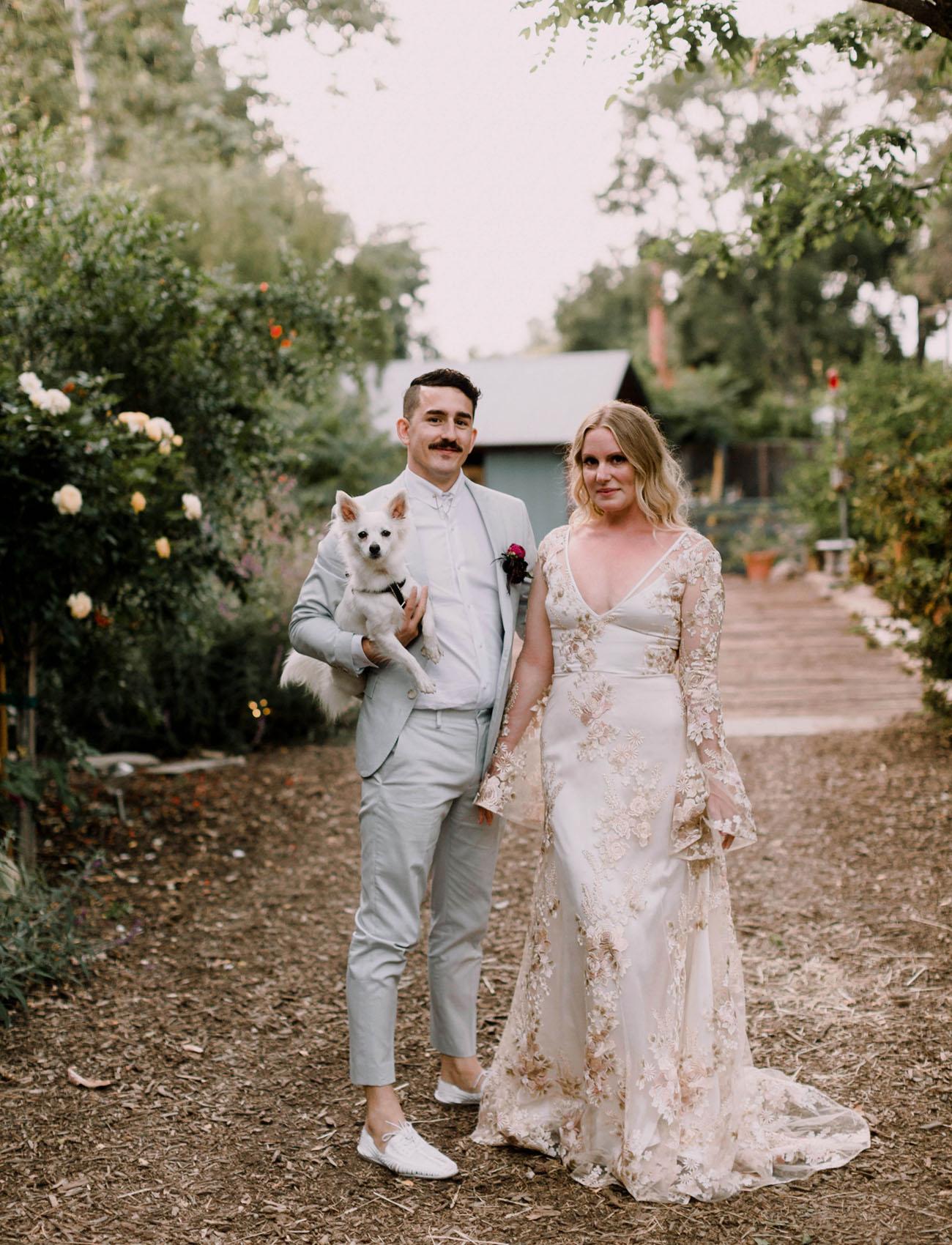 Evan ruderman wedding