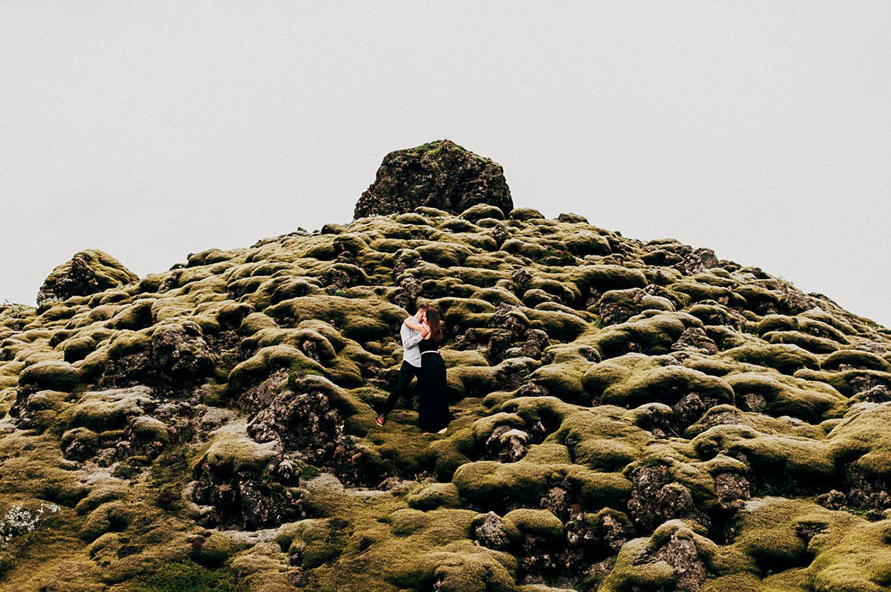 Iceland Anniversary