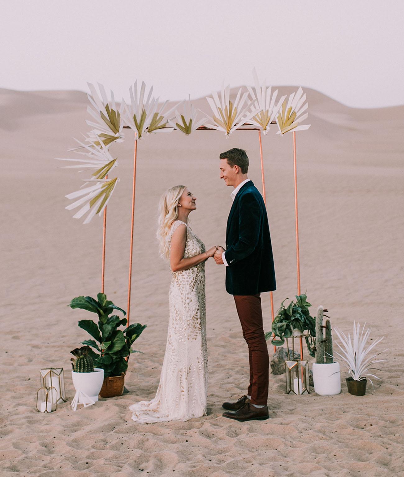 Modern Desert Inspiration