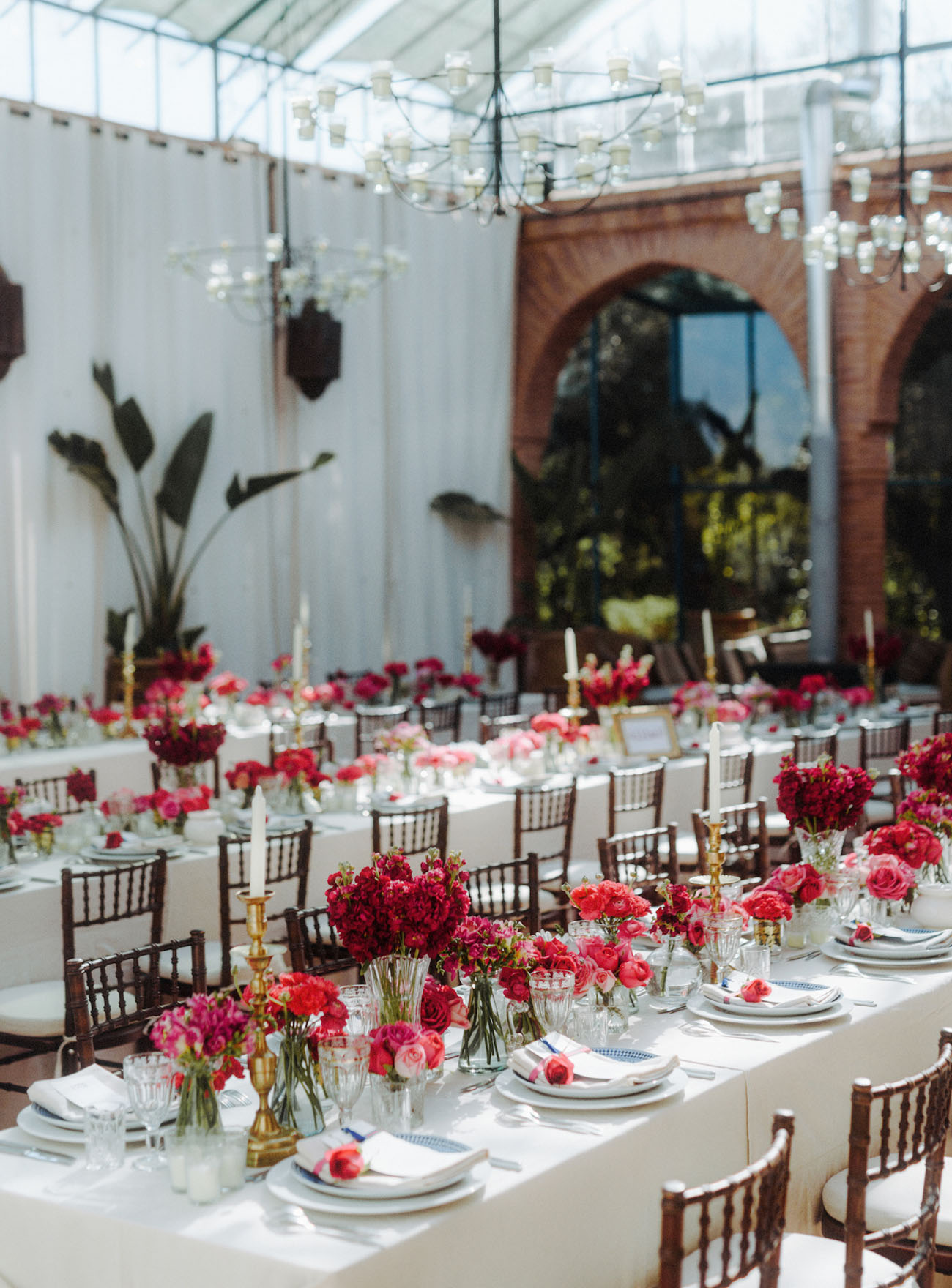 Morocco Wedding