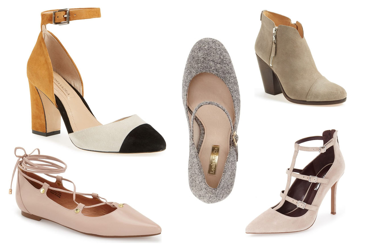 f173dcd30c94 Tuesday Shoesday with the Nordstrom Anniversary Sale - Green Wedding Shoes