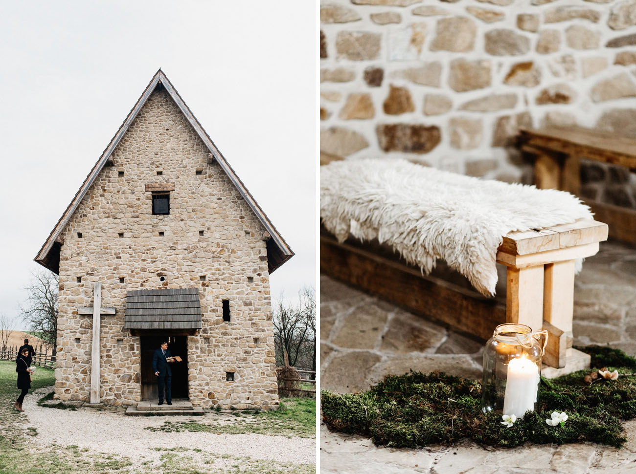Czech Republic Wedding