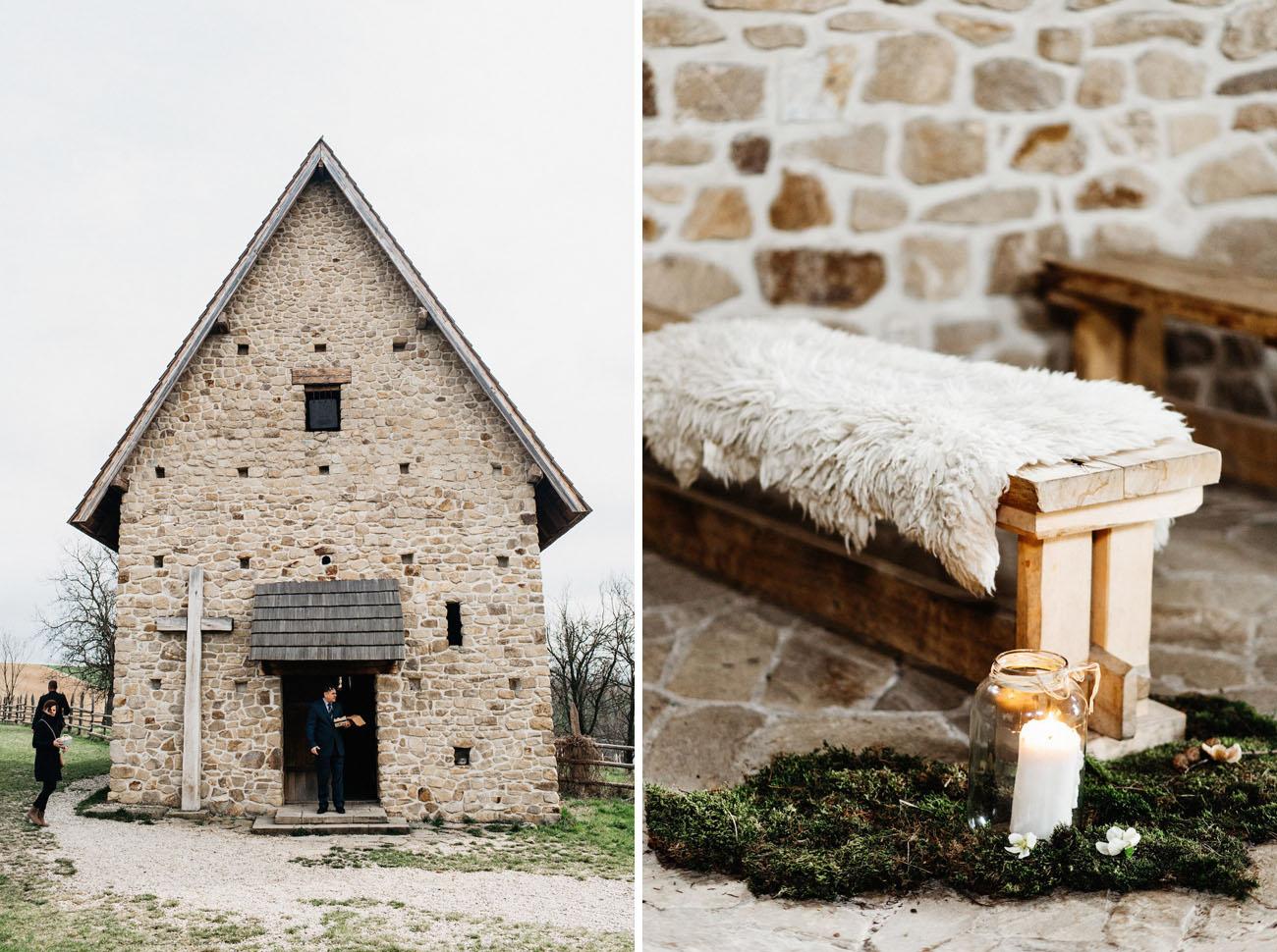 Czech Republic Wedding