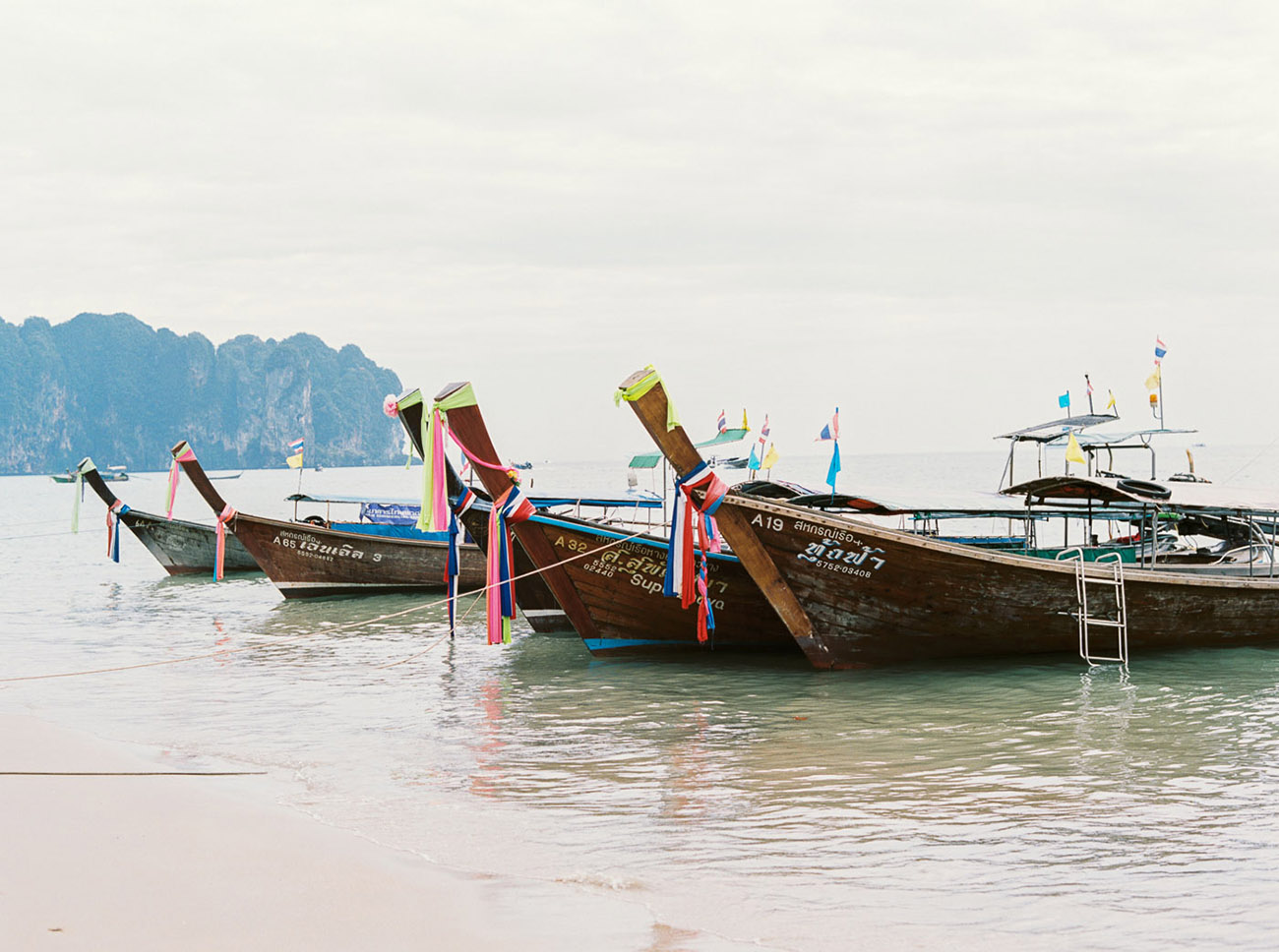 thailand for your honeymoon