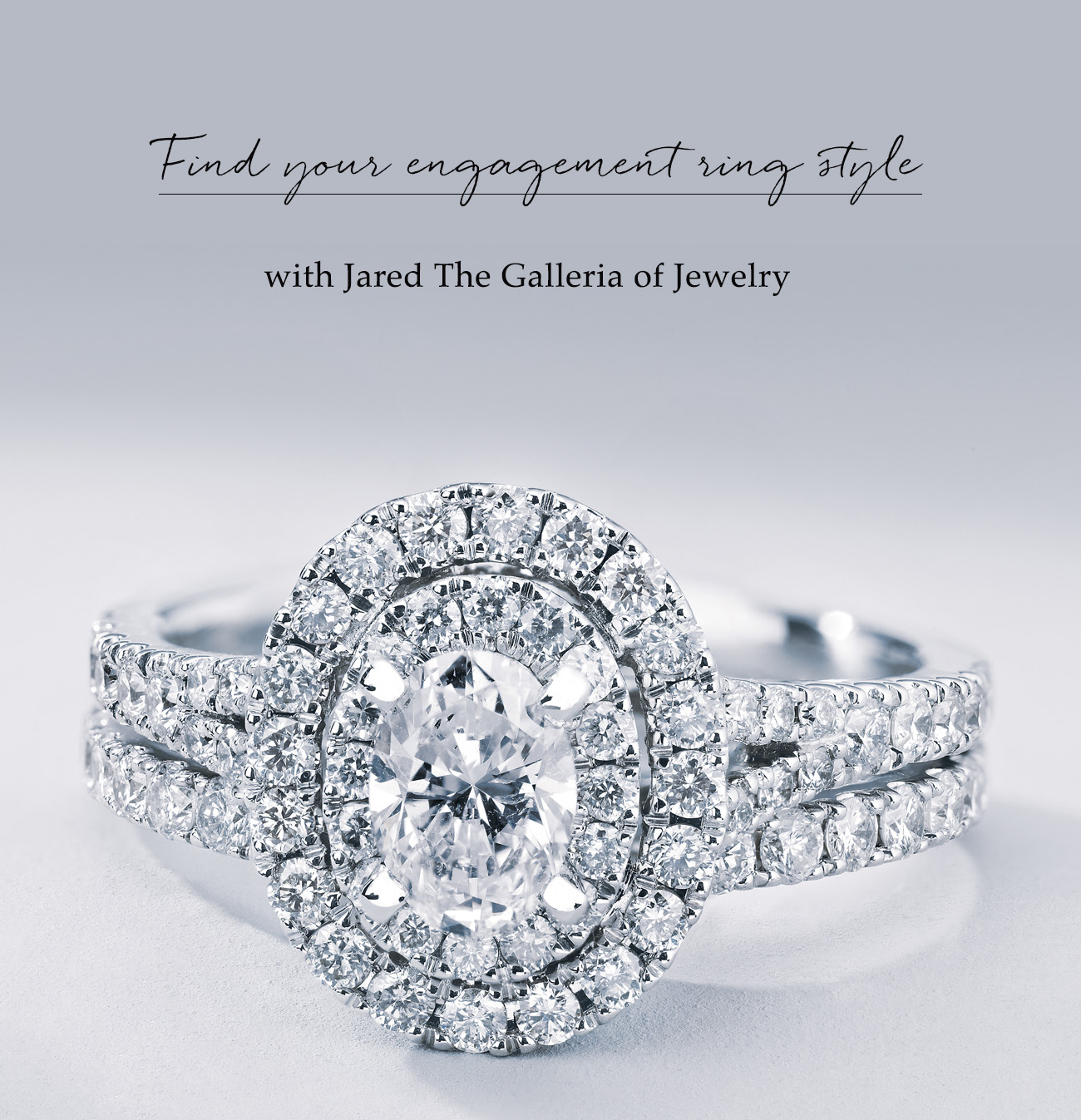 Find Your Engagement Ring Style with Jared