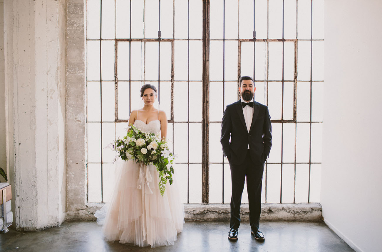 Loft Wedding Dresses