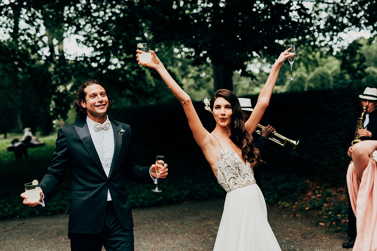Hamptons Wedding