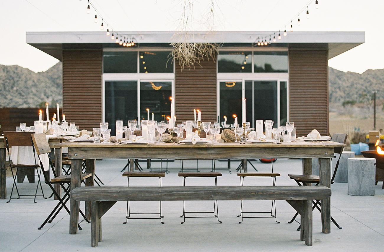 Homestead Modern Inspiration