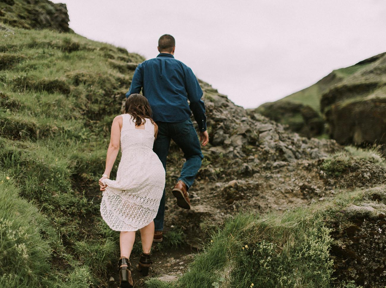 Iceland Proposal