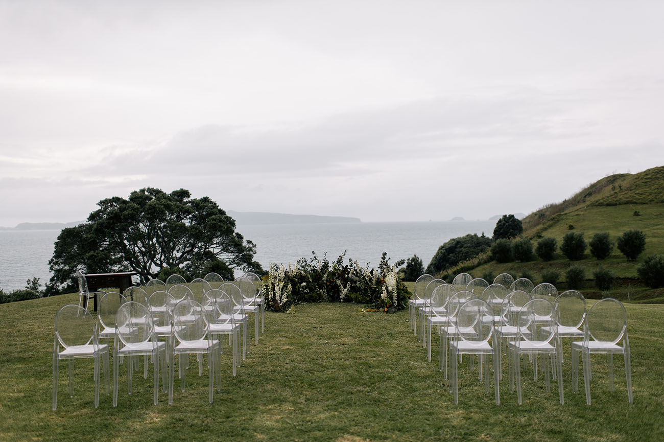 Indian Wedding in New Zealand