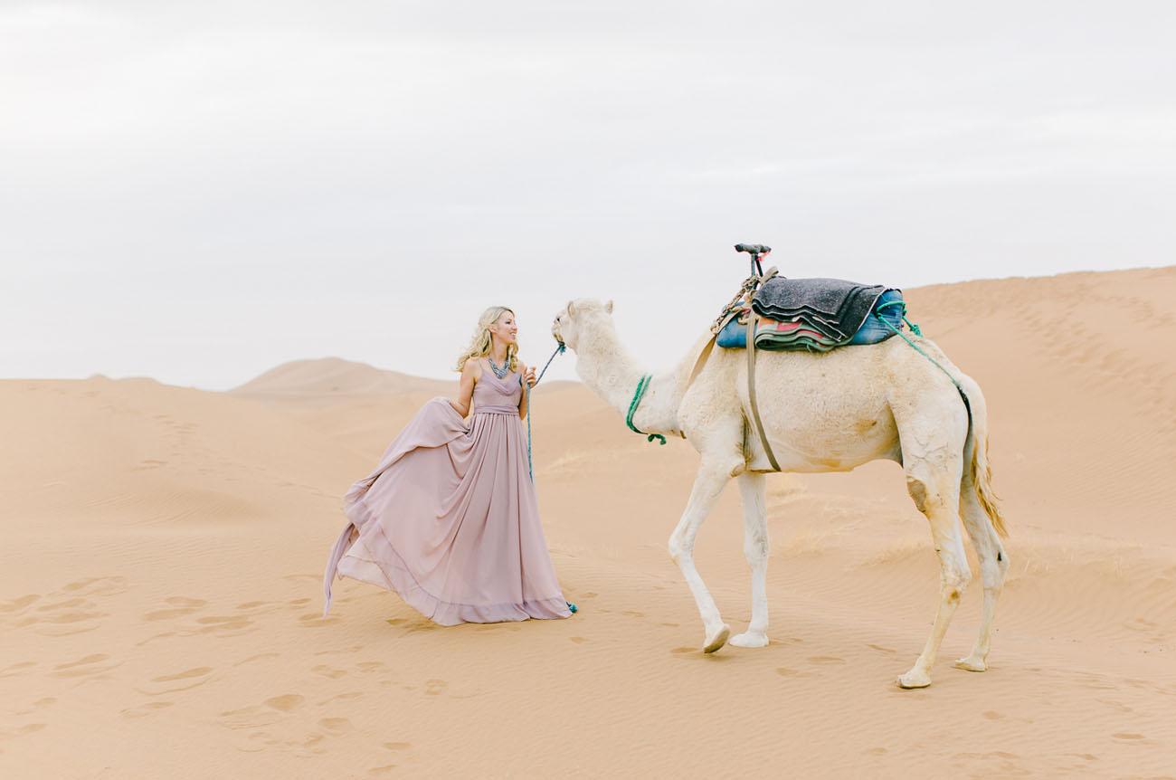 Moroccan Anniversary