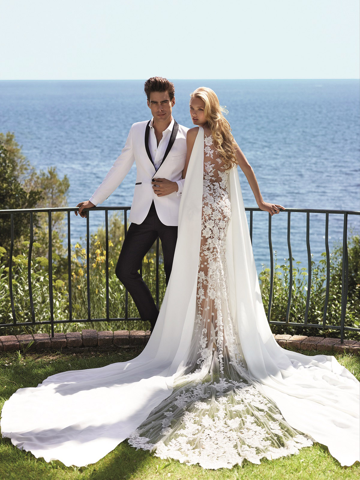 Wedding Dresses 2017 For Mens : The new collections from atelier pronovias green