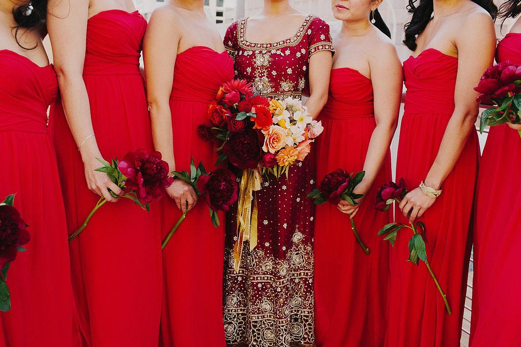 Indian Austin Wedding