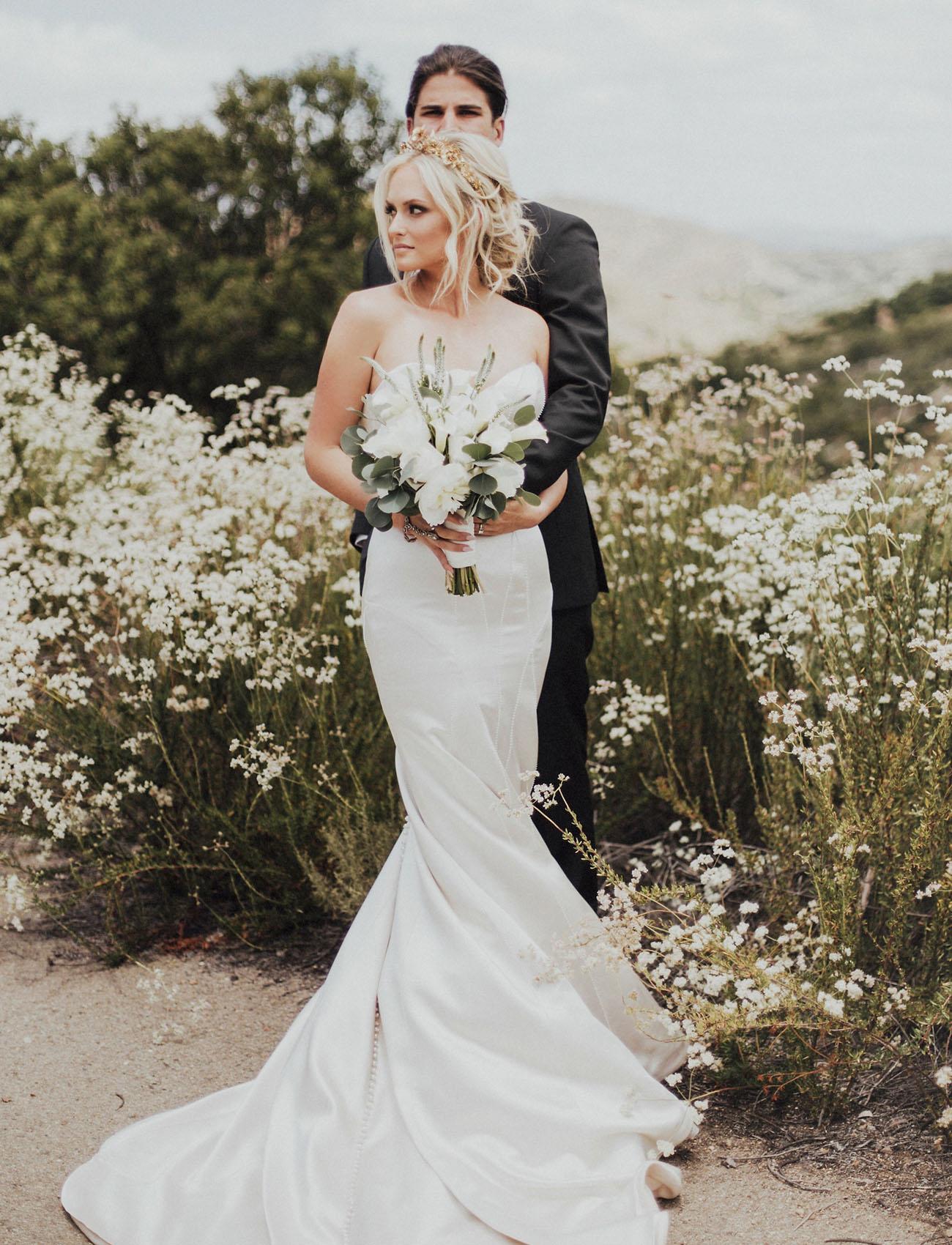 Sugar Skull Wedding Dress 13 Beautiful Child of Wild Wedding