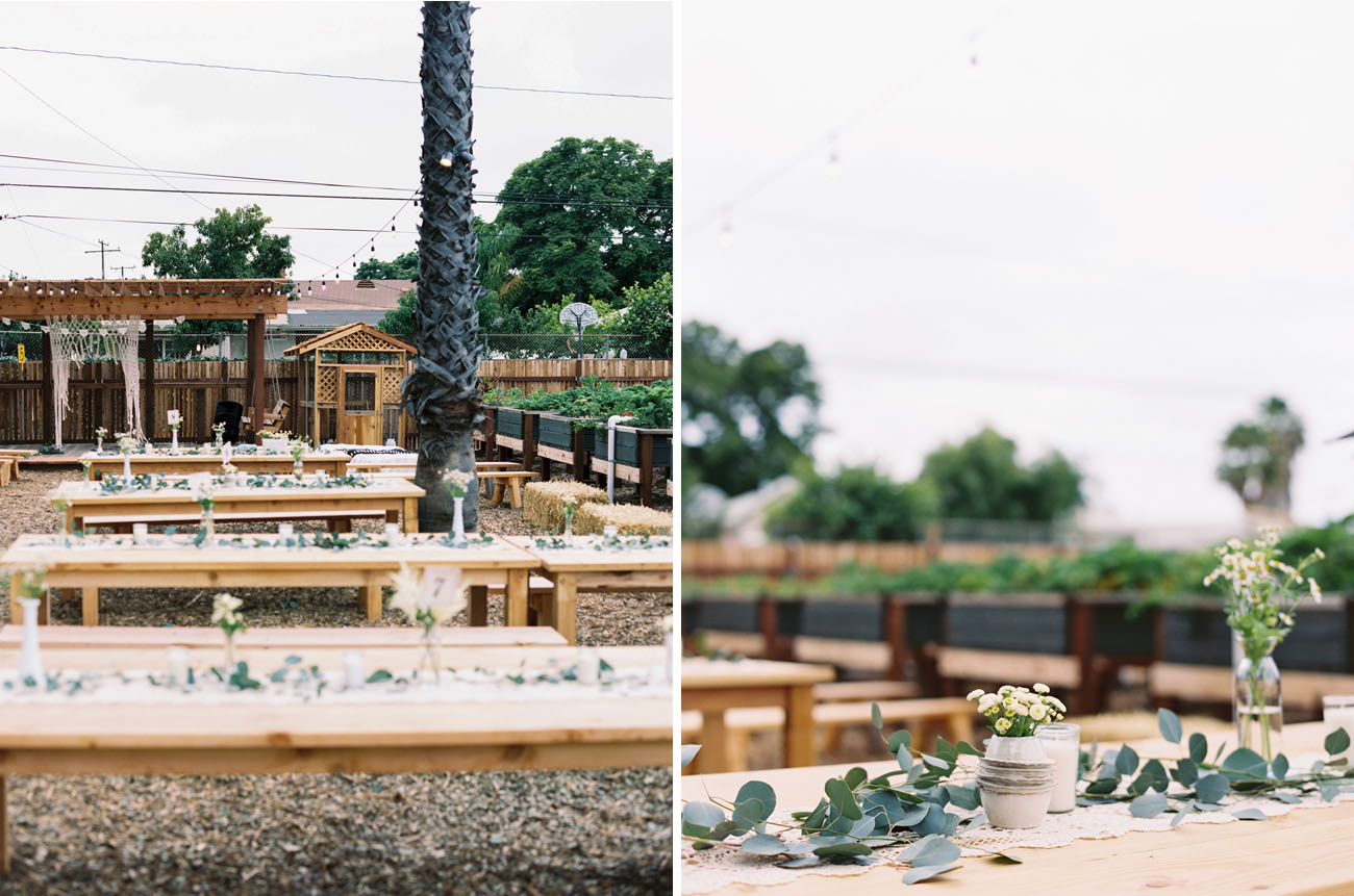 Riverbed Farm Wedding