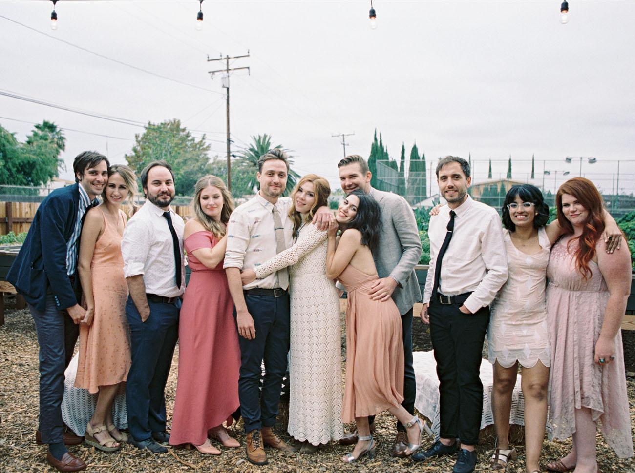 Riverbed Farm Wedding
