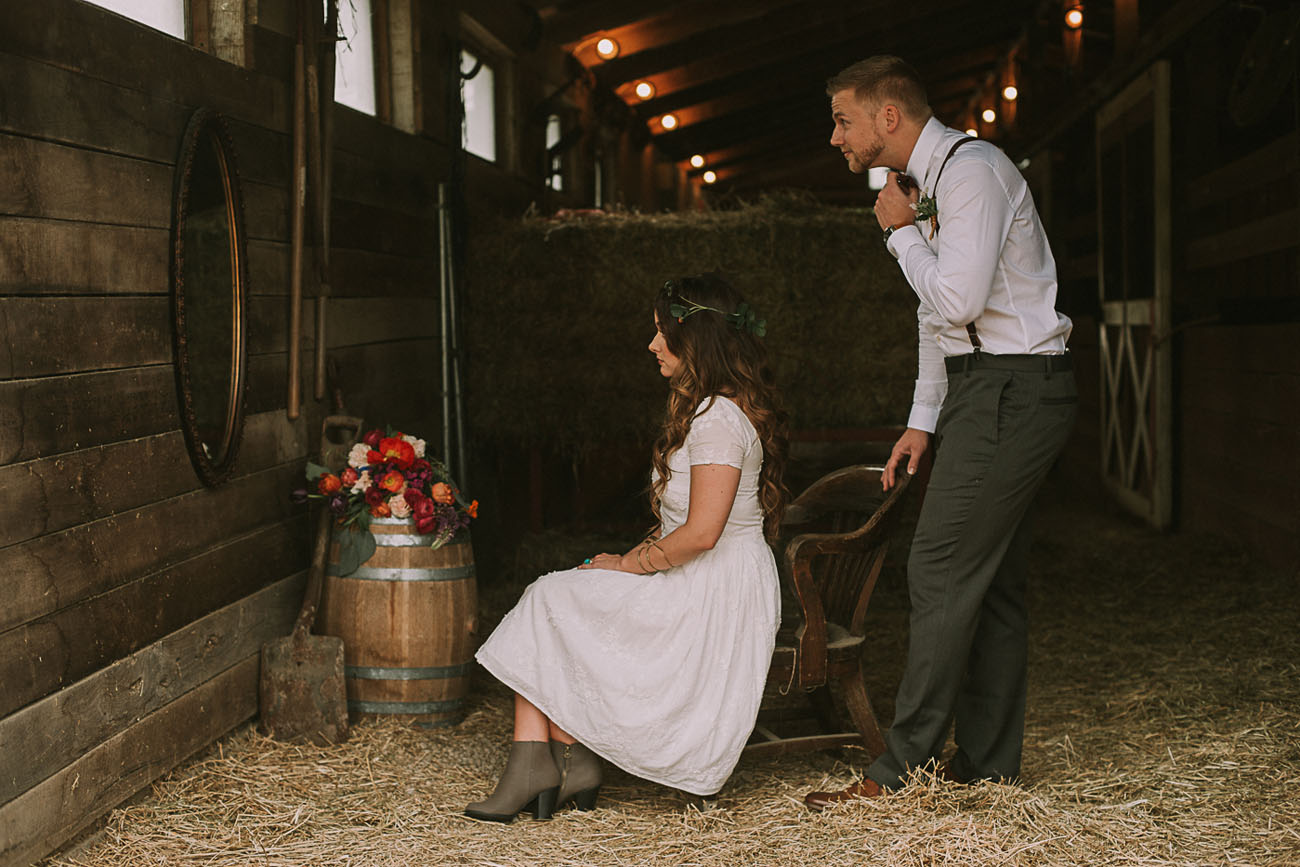 Midwest Farm Inspiration