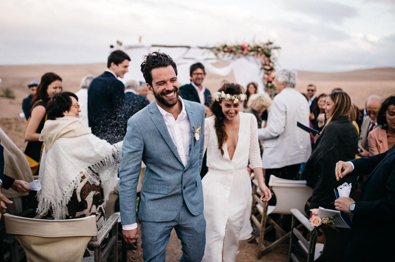 Morrocco Wedding