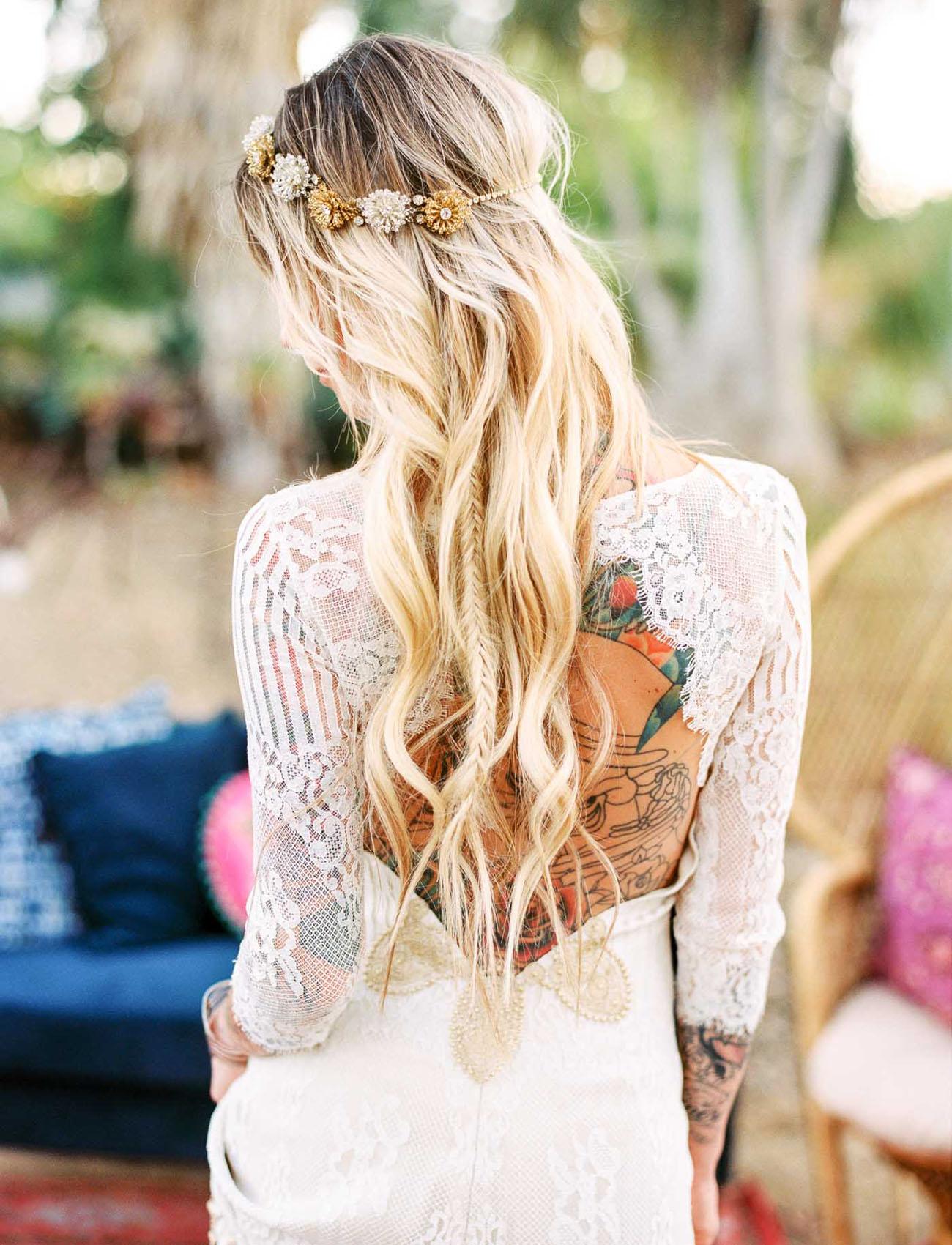 bridal acessory