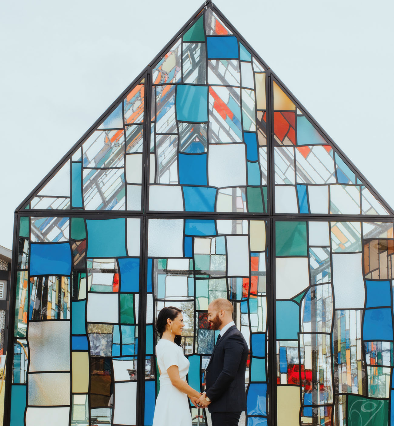 Glass House Inspiration
