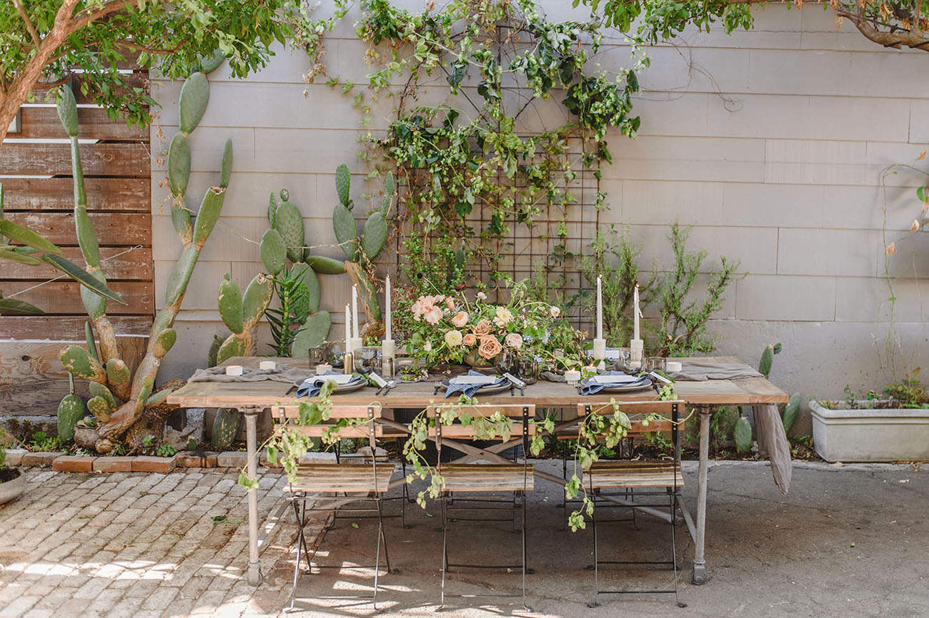 Awesome Summer Supper Party