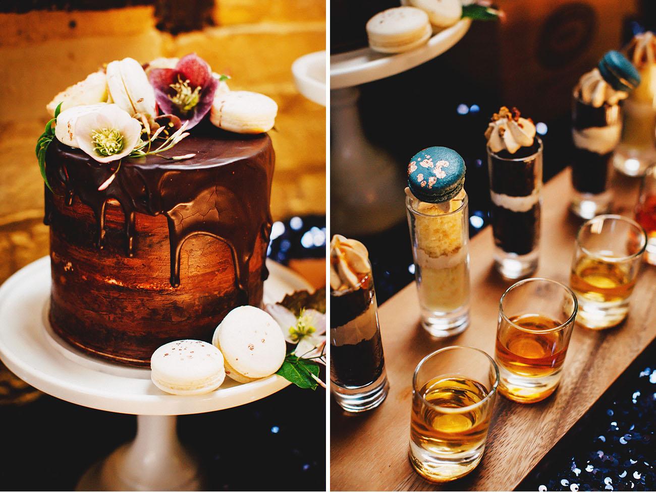 Whiskey Tasting Party