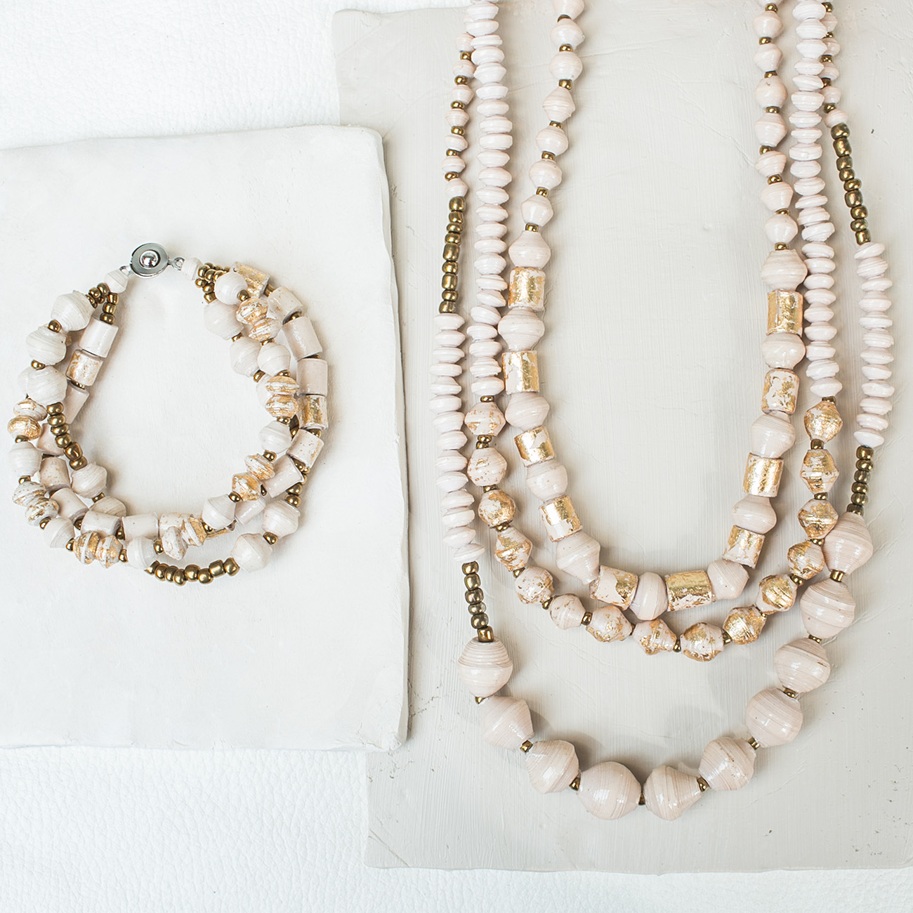 31 Bits Bali Jewelry Collection