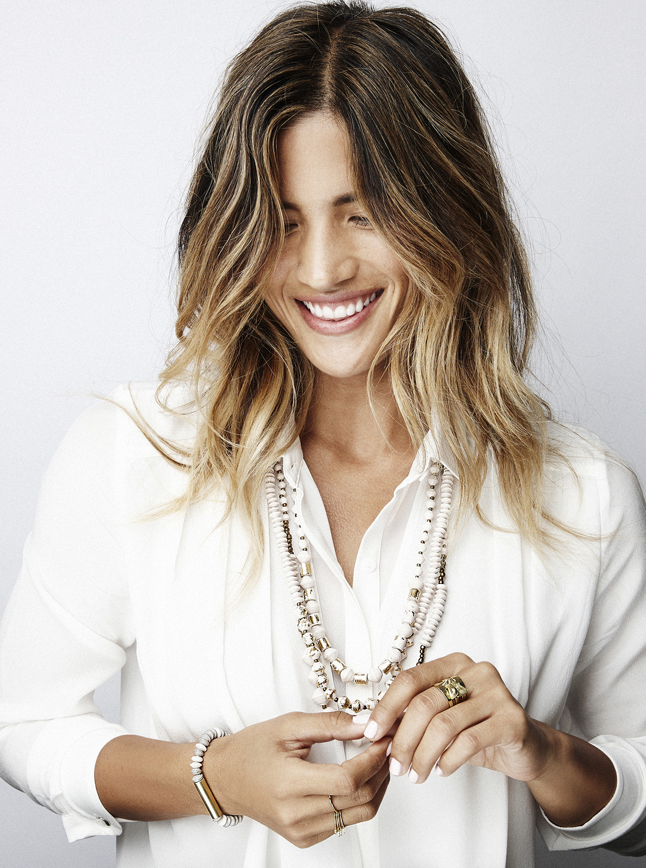 31 Bits Bali Jewelry Collection with Rocky Barnes