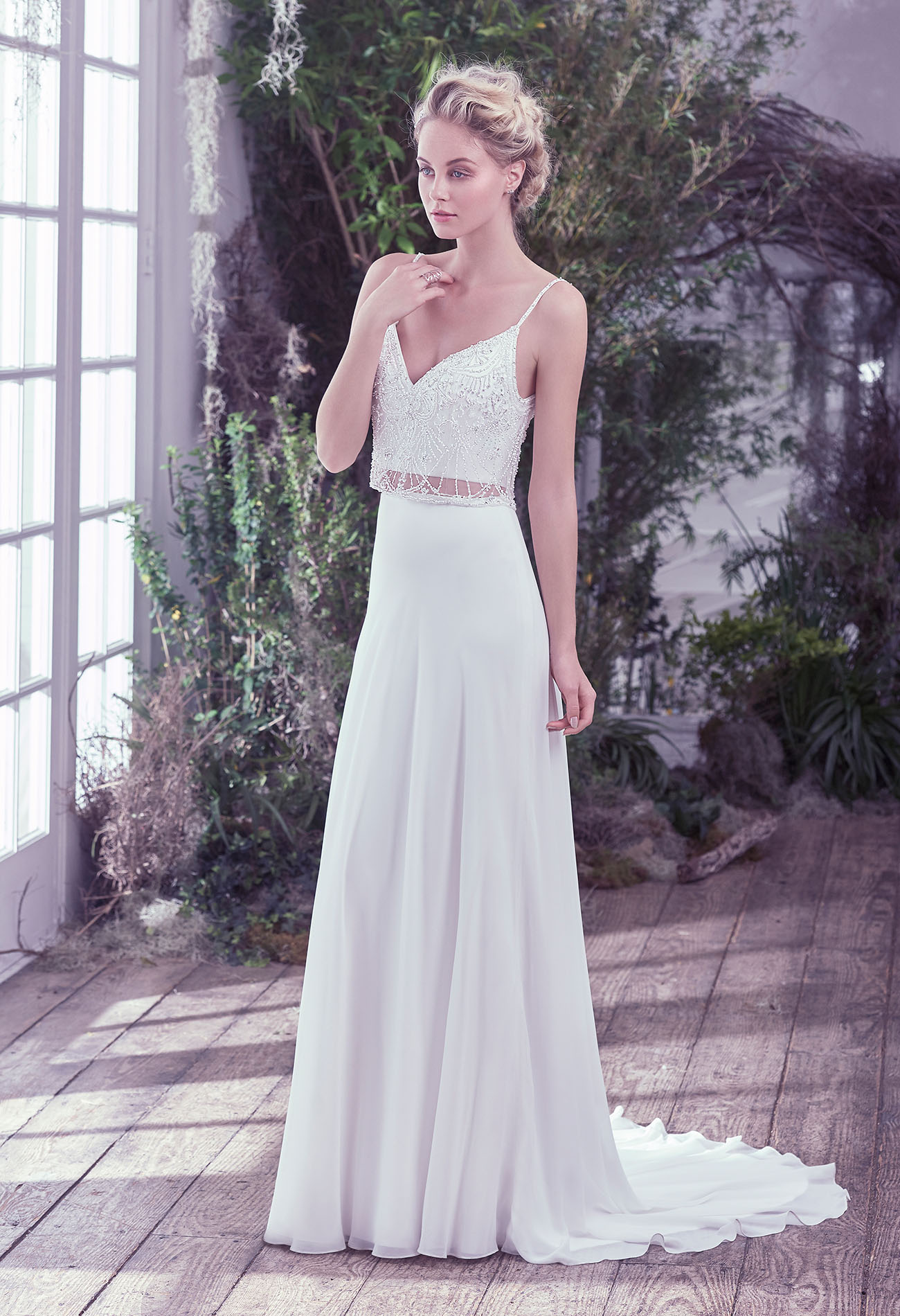 Wedding Dresses Maggie
