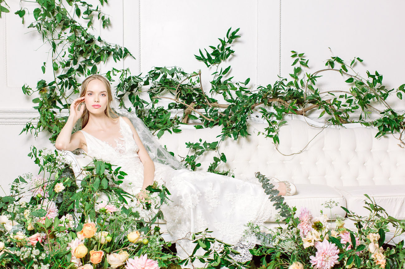Claire Pettibone Spring Season