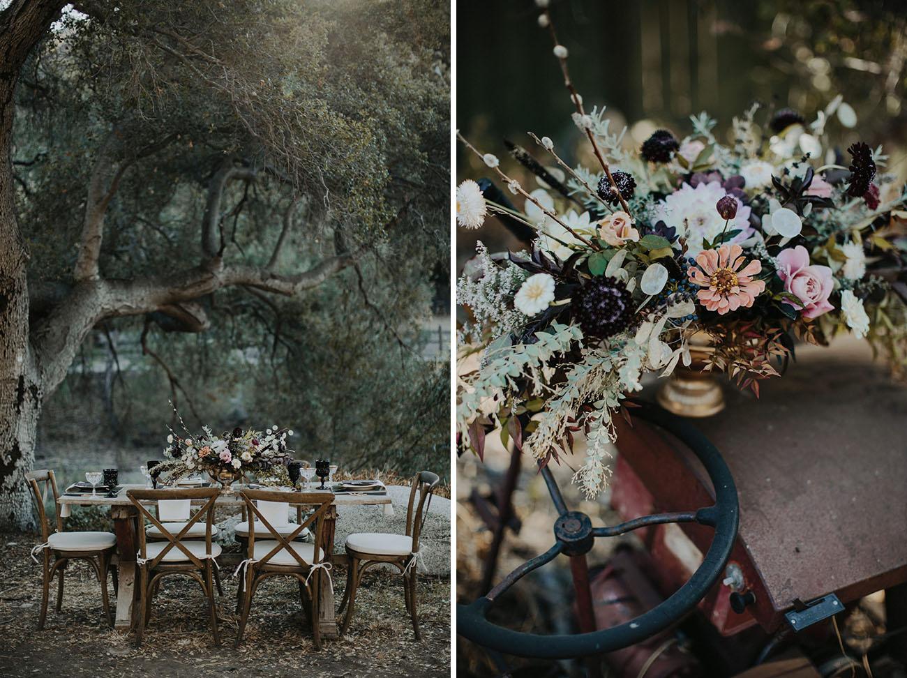 Haunted Harvest Inspiration