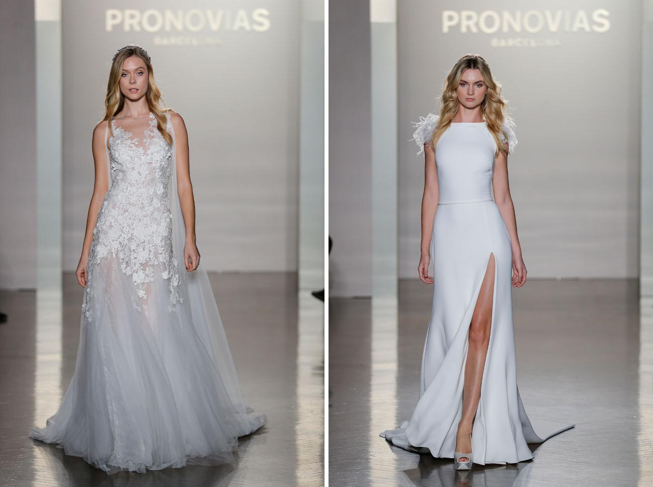 Pronovias Bridal Market NYC 2016