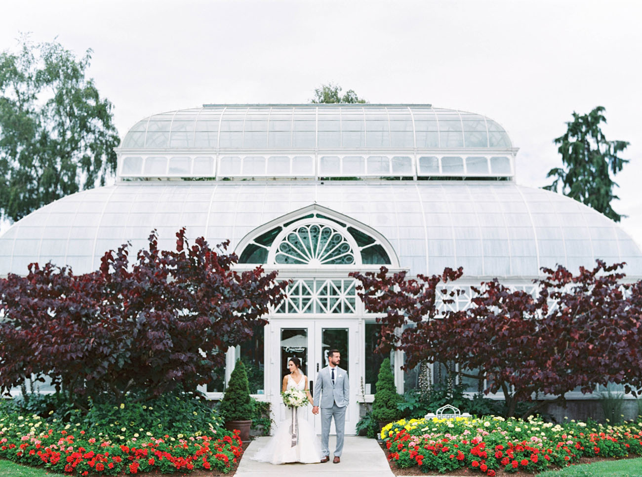 Sodo Park Wedding