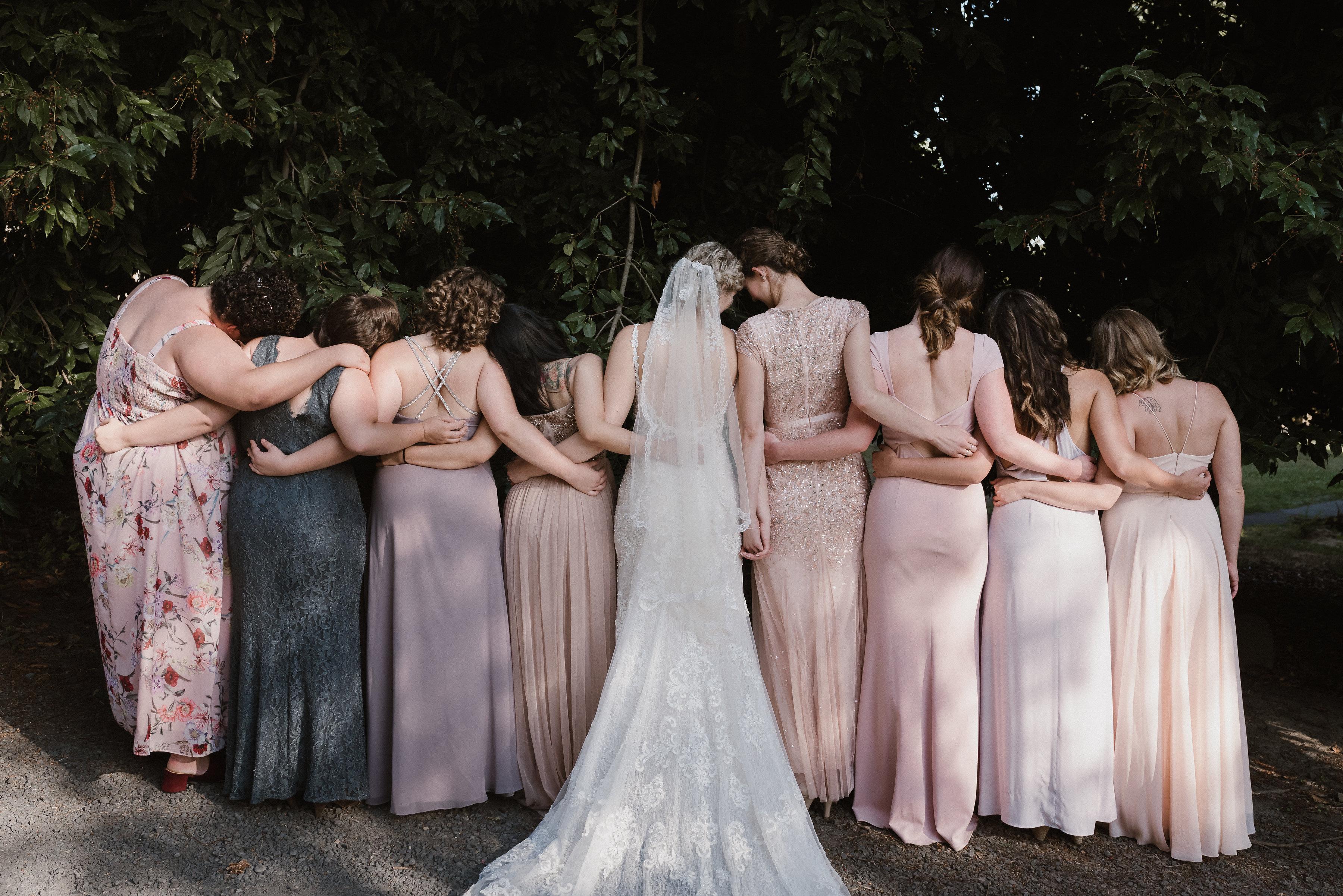 Romantic bridesmaids dresses green wedding shoes romantic bridesmaids dresses ombrellifo Image collections
