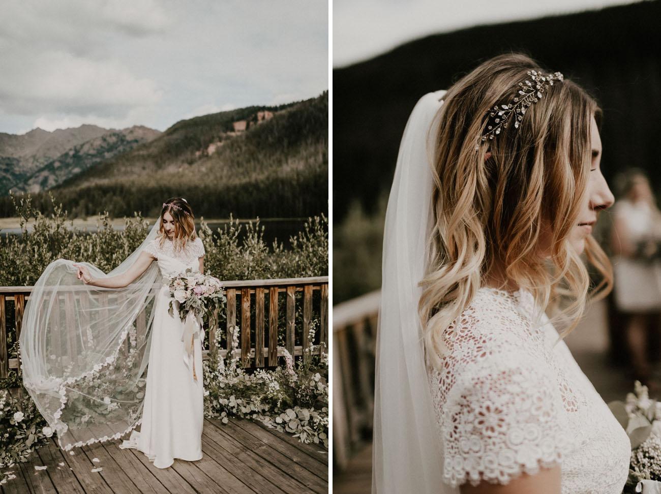 Anais Anette - Savannah Gown