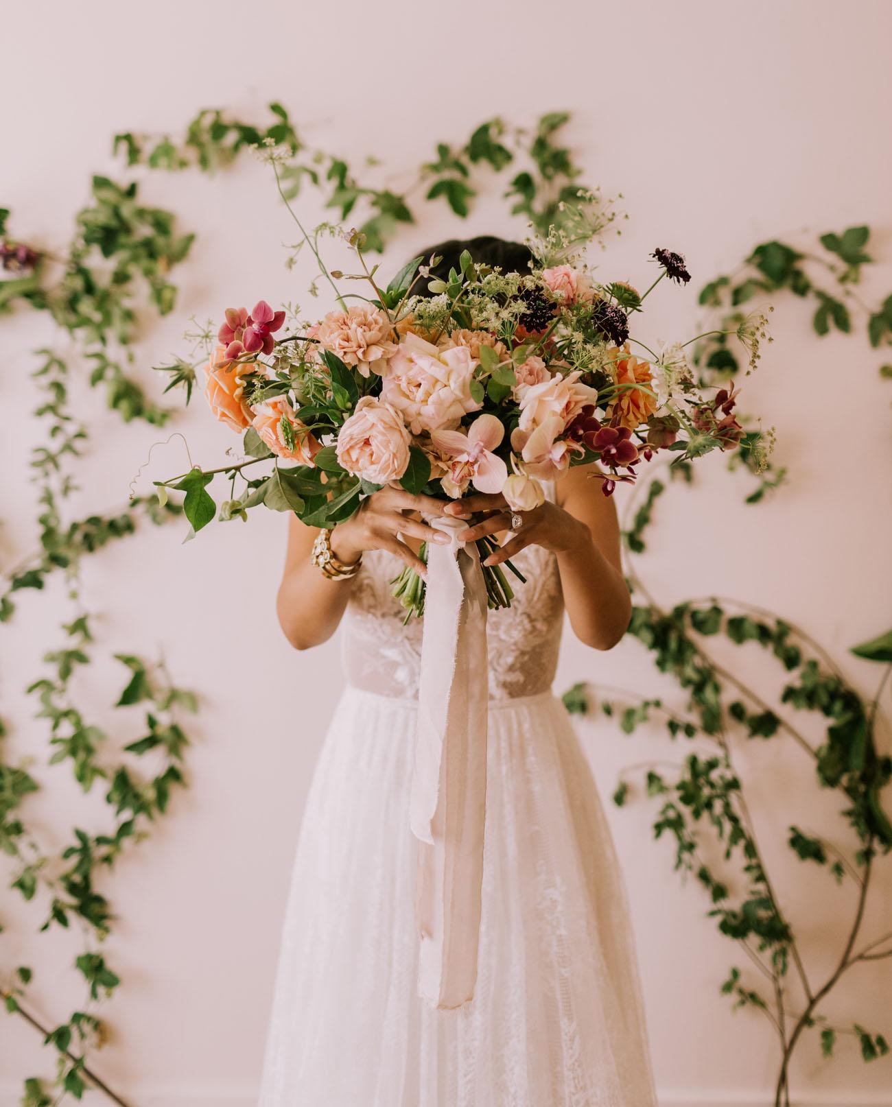 The Dress Theory Bridal Inspiration