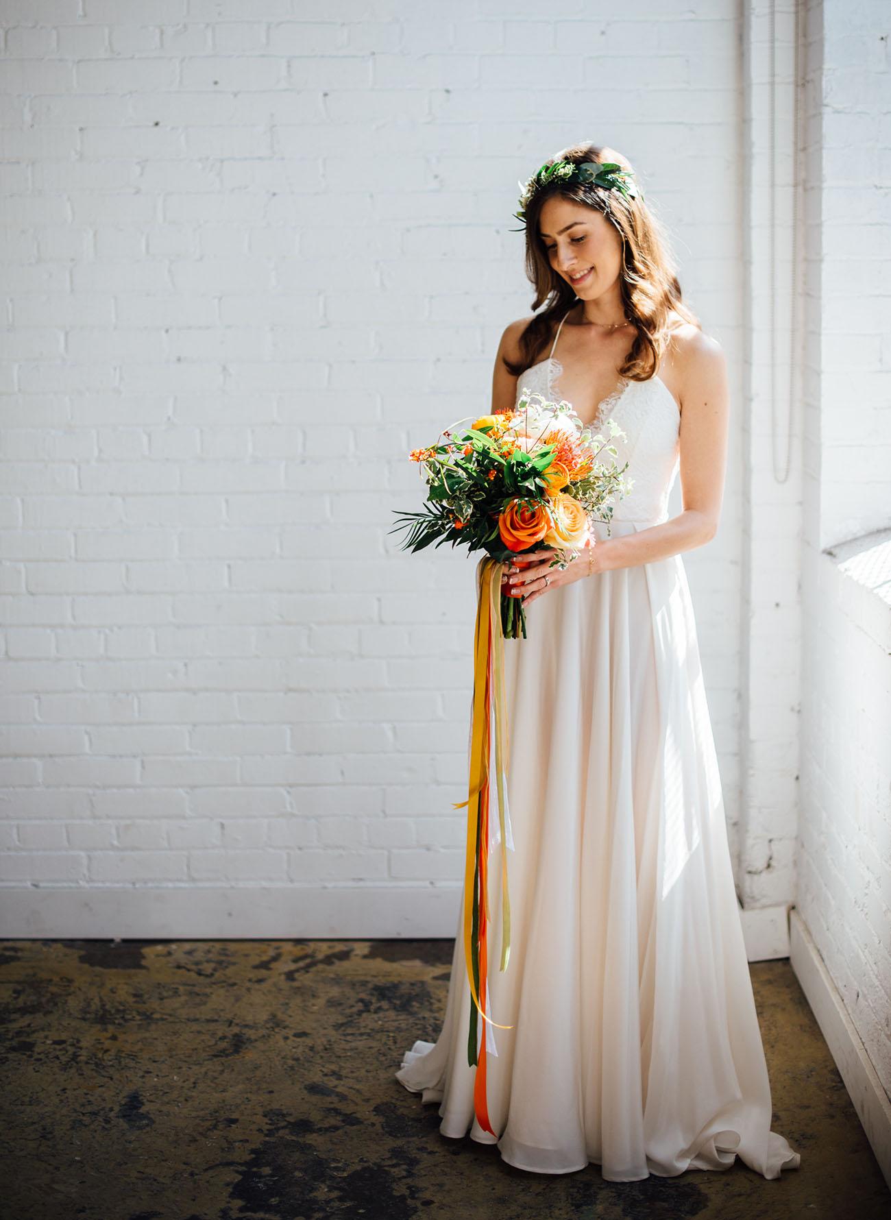 Orange Wedding Dresses 99 Cute Rue De Seine Dress