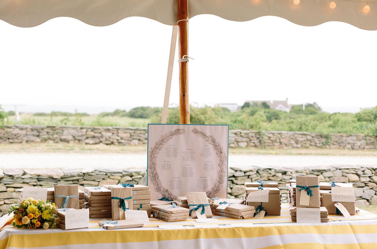 Rhode Island Wedding