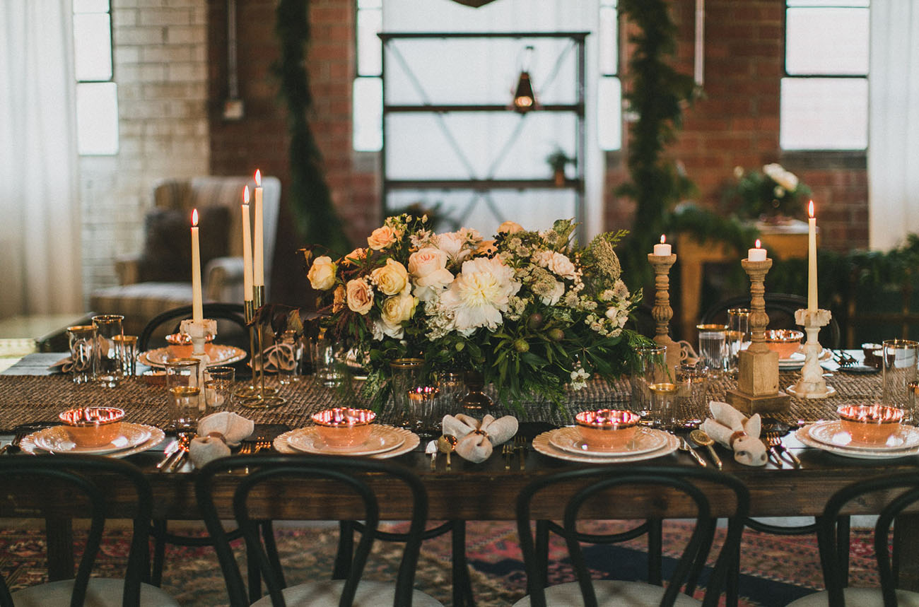 Gather Party Inspiration