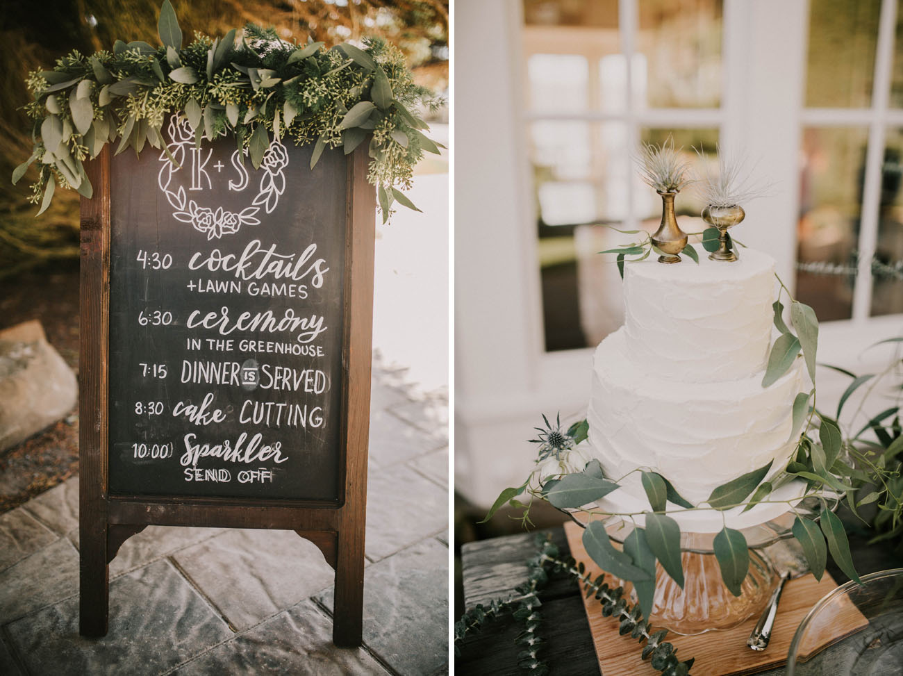 Private Reserve California Wedding
