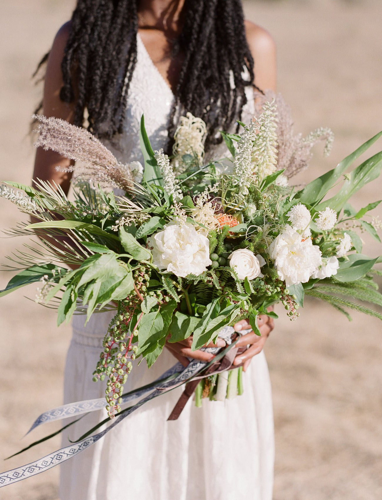 safari bouquet