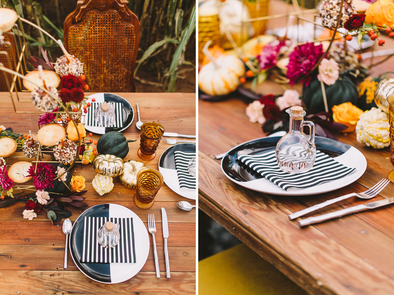 Fall Friendsgiving Inspiration