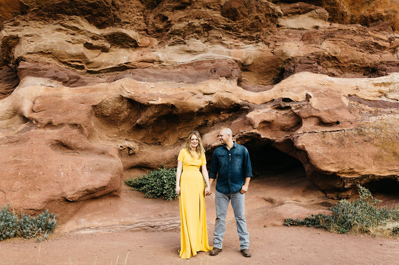 Southwestern Roadtrip Elopement